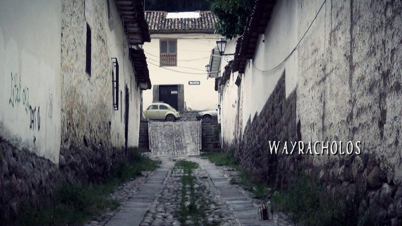 WAYRACHOLOS