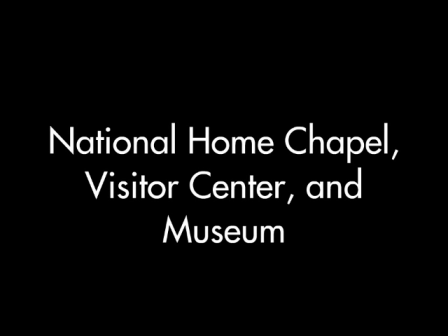 National Home Chapel, Visitor Center, and Museum