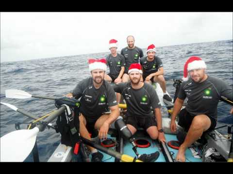 Row 2 Recovery with The Soldiers