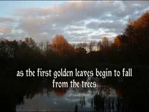 """An ode to the Autumn Equinox (Mabon) """"She is dying"""""""