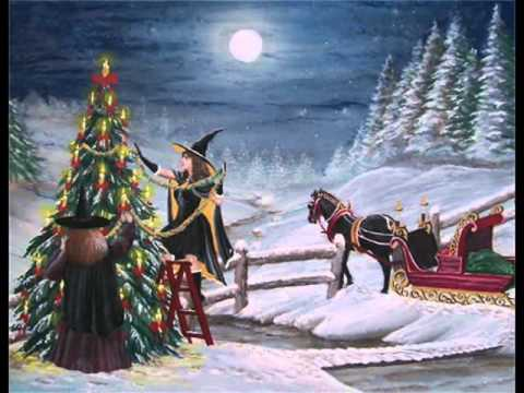 A Wiccan Winter Wonderland `