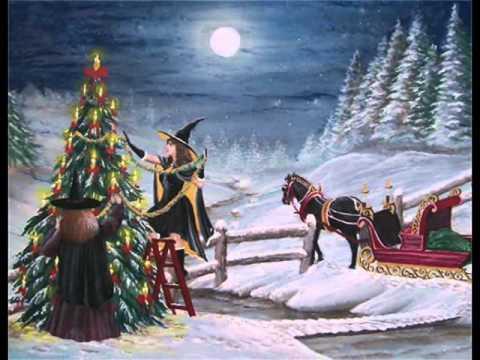 A Wiccan Winter Wonderland `