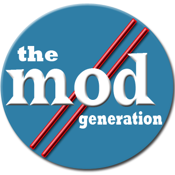 The Mod Generation Logo