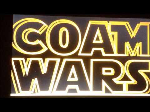 Coam Wars