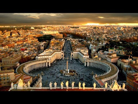 The Roman Catholic Church Is Hiding This HUGE Secret From Its 1.2 Billion Followers.