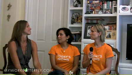 Today Show, Producers, Alicia Ybarbo and Maryann Zoellner reminisce on favorite segments.