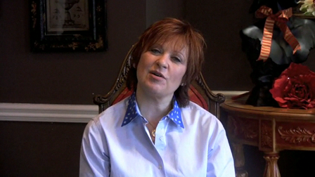 Caroline Manzo, Real Housewives of NJ and Butterfly Mom, Battlecry To All Mothers