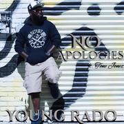 No Apologies Featuring Tone Jonez Album Cover
