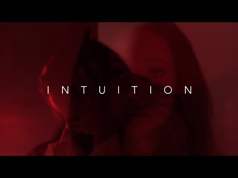 Nik - Intuition (Official Music Visual)