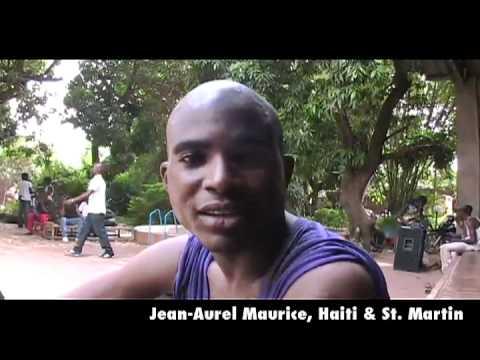 Danse l'Afrique danse! Biennial Bamako