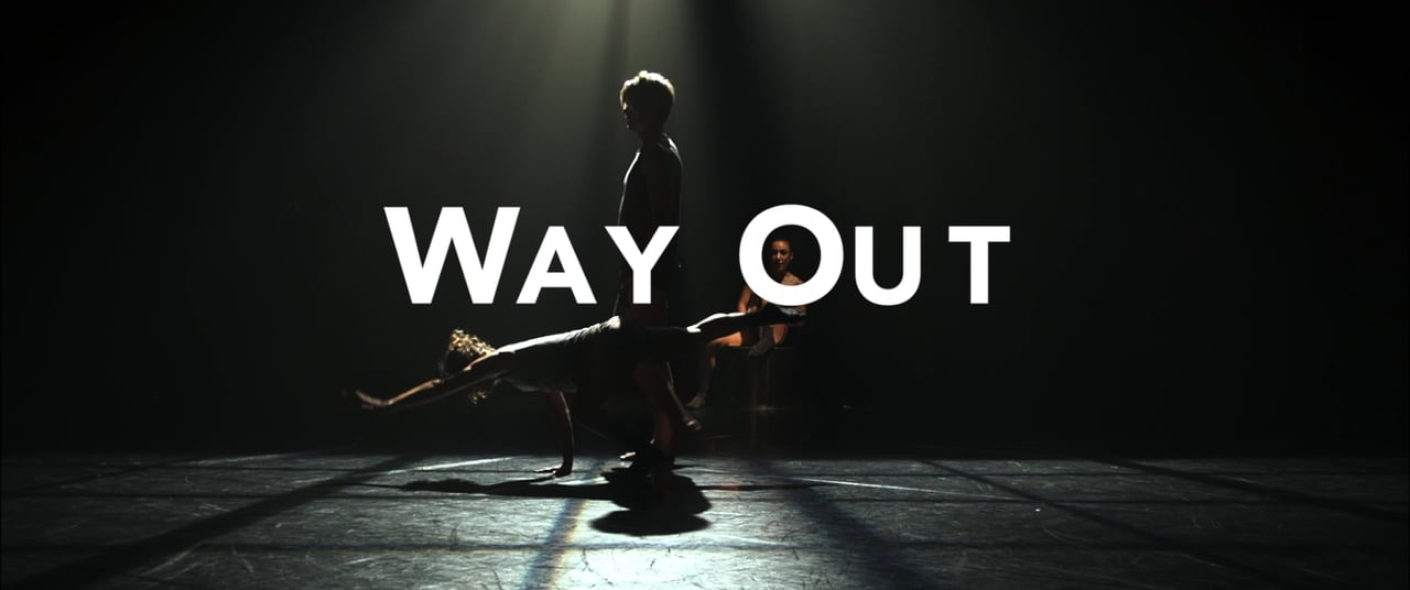 WAY OUT 2015