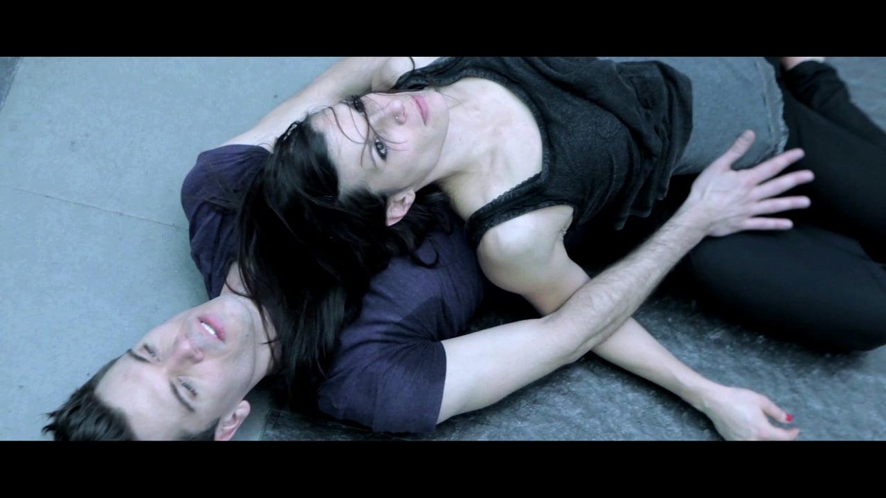 Parle-moi, une chorégraphie de Mena Avolio (2015)