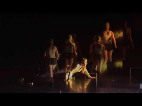Nunzio Impellizzeri choreographer: Behind the Picture © 2013