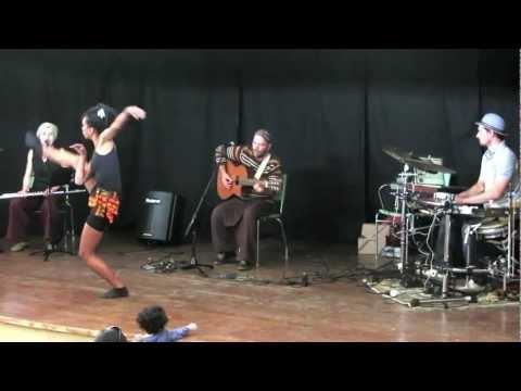 Performance au CVAJ Vallée de la Jeunesse
