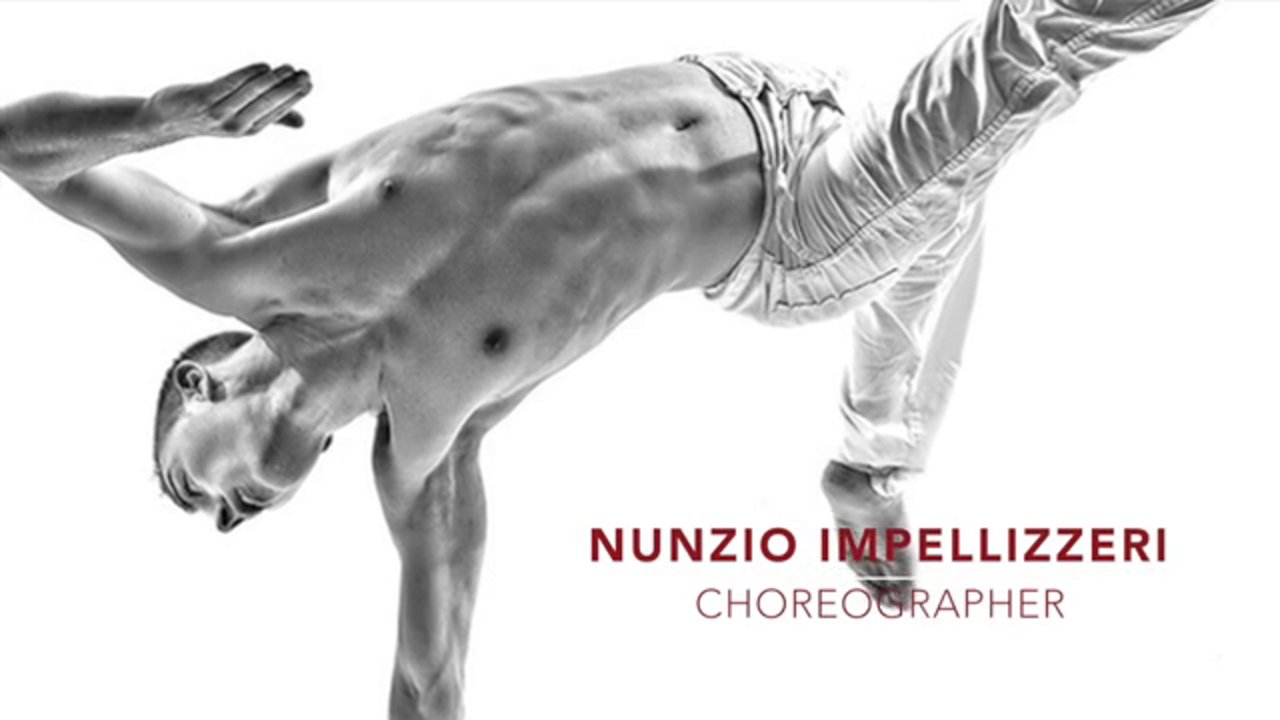 Nunzio Impellizzeri: Trailer © 2014