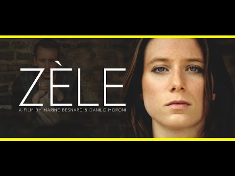 ZELE - a short dance film by Ciemulator Dance Theatre