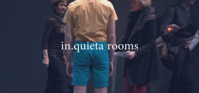 IN.QUIETA ROOMS