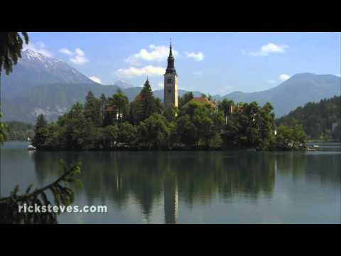 Lake Bled, Slovenia: Natural Beauty