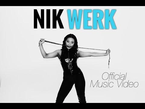 """Nik - """"Werk"""" Official Music Video"""
