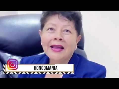Sra Maria Molina- ECD Porque hago DXN