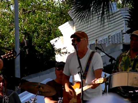 Jimmy Buffett, Key West 2011