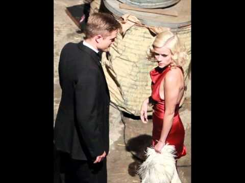 Soundtrack Water For Elephants (Please don't go)