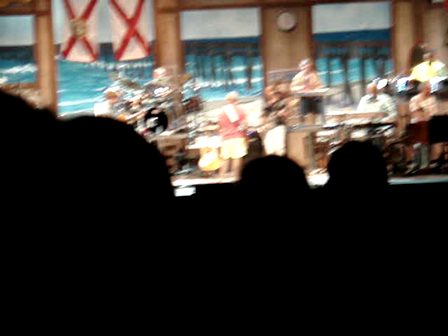 Jimmy Buffett Toronto 2007