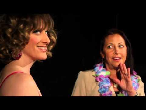 Gilda Sue Rosenstern - Interview with Mira Hirsch
