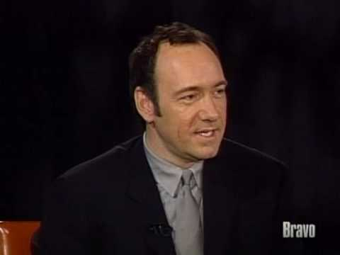 Impersonations by Kevin Spacey