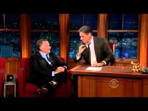 Craig Ferguson   Best Interview Ever Robin Williams)