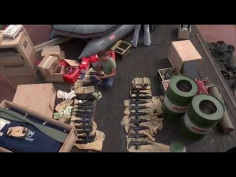 The Dogs of War  (1980)  Christopher Walken