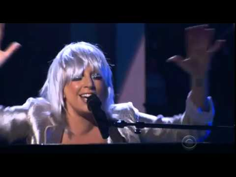 Lady Gaga singing Sting Kennedy Center Honors Lady Gaga sings 'If I Ever Lose My Faith In You'