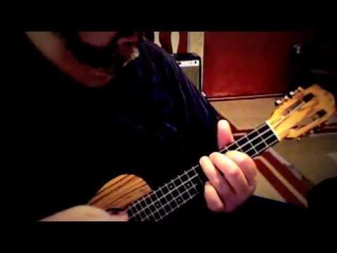 Norwegian Uke - Fingerstyle