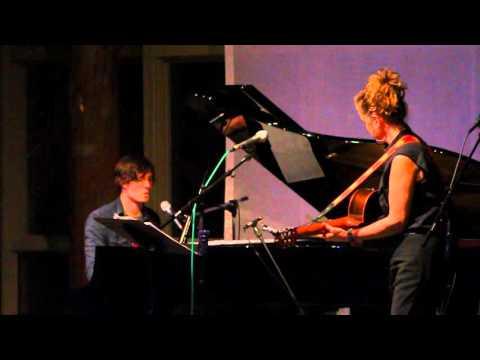 Matt Nakoa and Susan Werner Finale