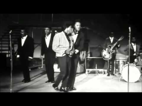 James Brown - Full T.A.M.I Show Performance, 1964