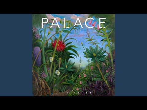 NEW RELEASE (12-7-2019 ) : Palace - Life After