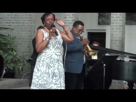 St John's UU Church - Jazz Alive