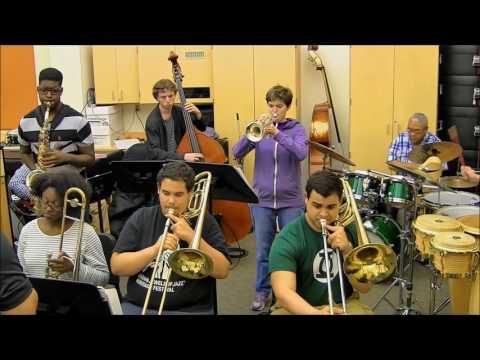Jazz Alive - Master Class with Ignacio Berroa