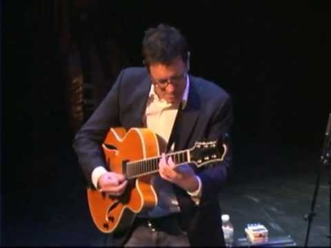 Tribute to Wes Montgomery