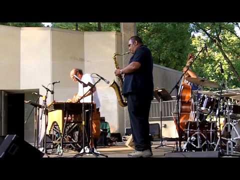 Coltrane Tribute  Eden Park