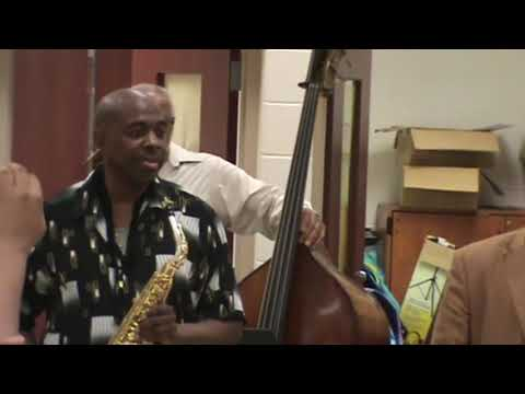 "Shroder High School:""THE IN SCHOOL JAZZ PROGRAM"" via Jazz Alive."