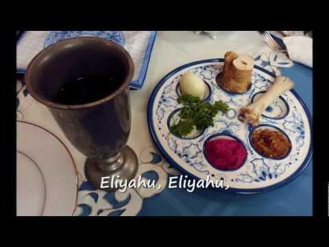 Eliyahu Ha Navi