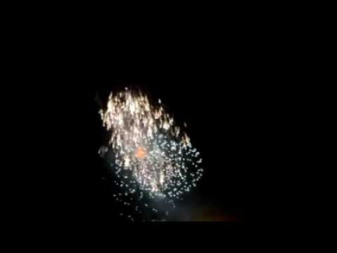 Fireworks201617 Cape town