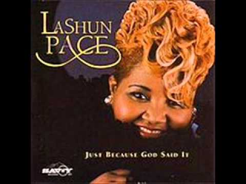 Another Day's Journey   LaShun Pace