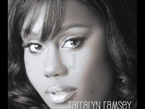 Tarralyn Ramsey - Saved