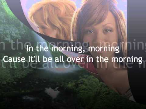 Ain't No Need To Worry- Ruben Studdard & Mary Mary w/ Lyrics