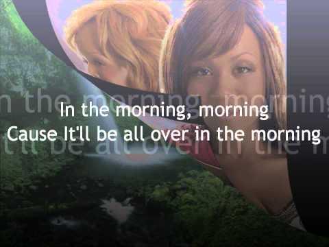 Ain't No Need To Worry- Ruben Studdard & Mary Mary w/ Lyrics