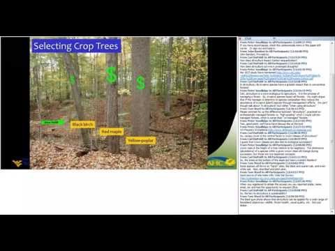 An introduction to silviculture