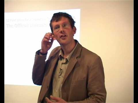 The Twelve Steps Rob Hopkins 1-6