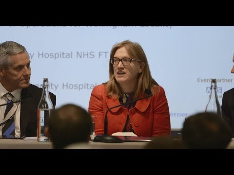 Digital health and care congress: managing digital change successfully in health and social care